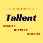 Tallent Mobile Display Service